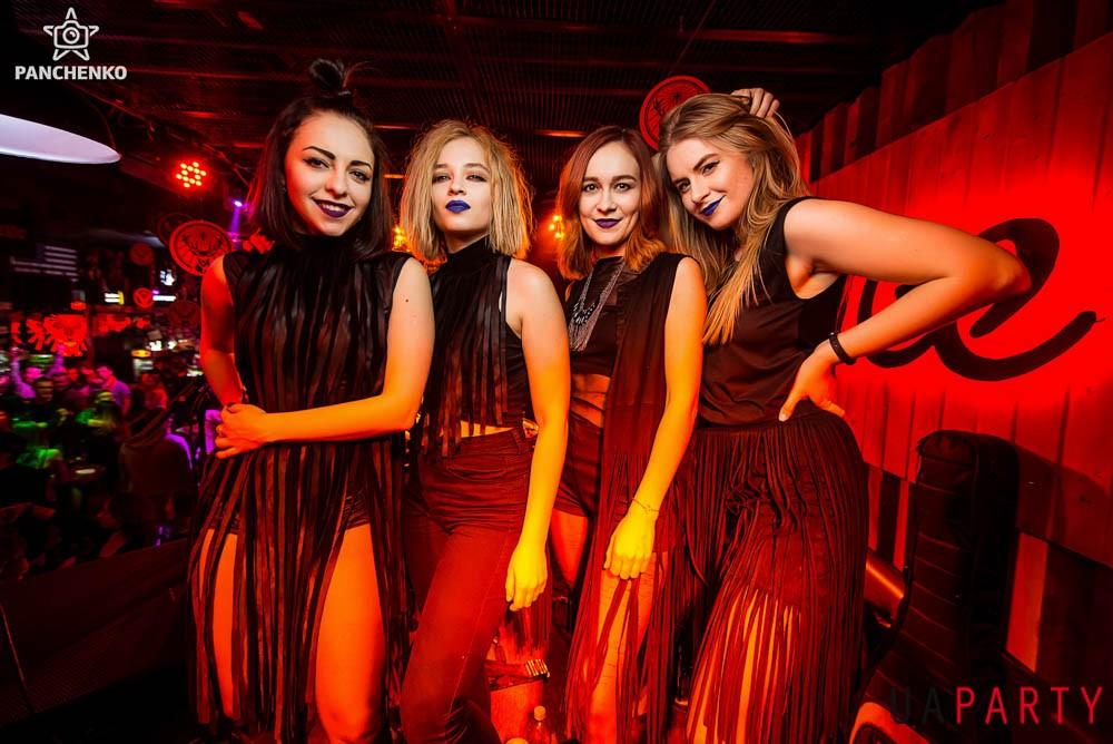 Ultramarine Girls